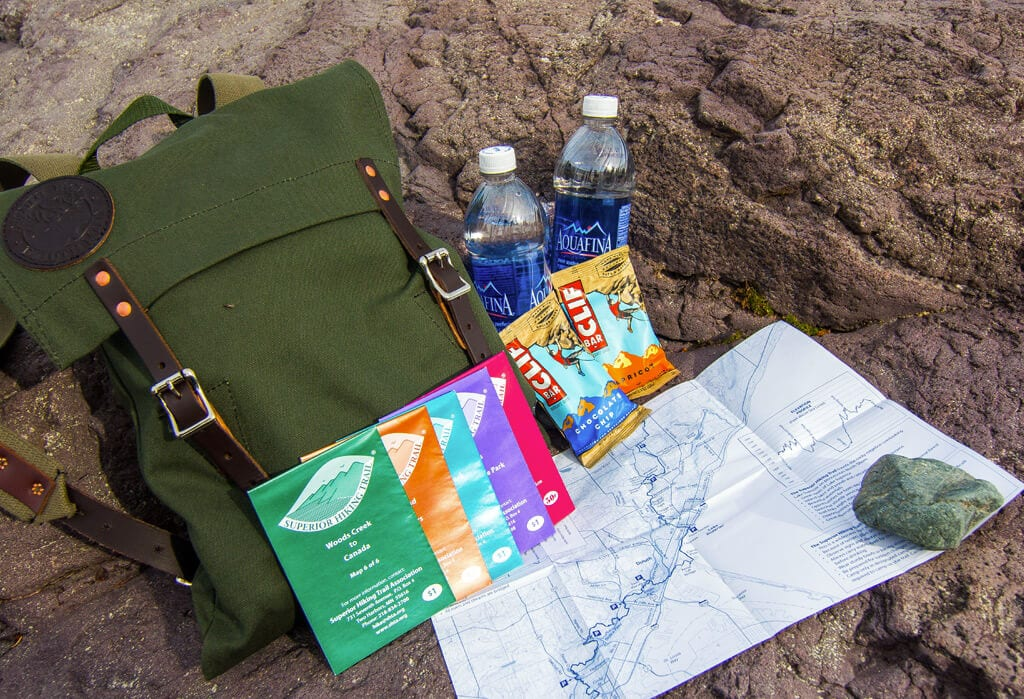 State Park Package